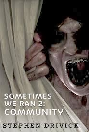 Sometimes We Ran 2: Community Book Cover